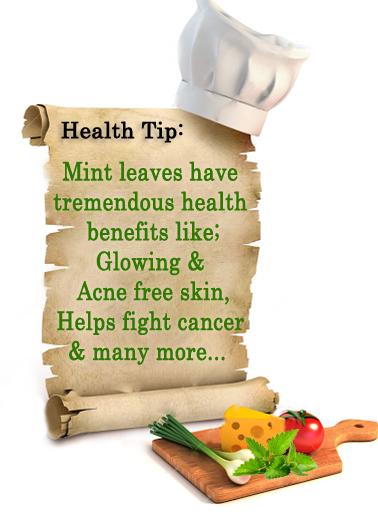 Culinary Tips 2