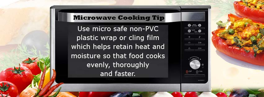 Microwave-tips